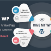 Hide My WP - Amazing Security Plugin for WordPress!