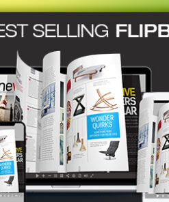 Real3D FlipBook WordPress Plugin