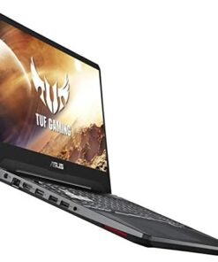 ASUS TUF FX505DT Gaming Laptop- 15.6