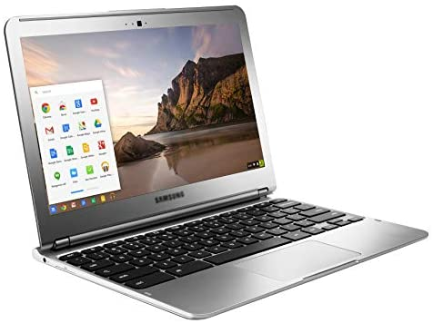 Used Well Chromebook 303c Laptop 11.6 inches 2GB RAM 16GB eMMC - Dual-Core Exynos_5250 - Chrome OS - Webcam