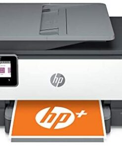 HP Officejet Pro 8025e Inkjet Multifunction Printer - Color - Copier/Fax/Printer/Scanner - 29 ppm Mono/25 ppm Color Print - 4800 x 1200 dpi Print - Automatic Duplex Print - Upto 20000 Pages Monthly -