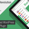 Ajax Translator Revolution DropDown WP Plugin
