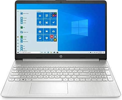 """Newest HP 15.6"""" FHD Touchscreen Premium Laptop 