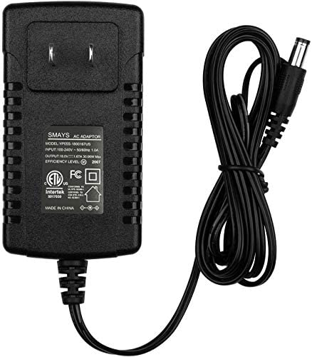 30W Power Cord Adapter Replacement for Alexa Show 8, Alexa Show 10 (3rd Gen) and Show 2nd Gen