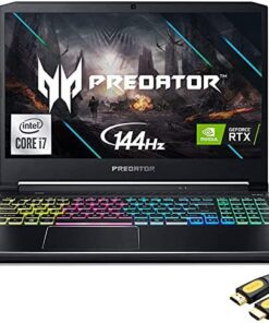 Mytrix by_Acer Predator Helios 3060 Gaming Laptop, 144Hz 3ms 15.6