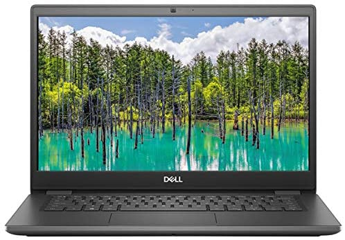"""Dell Latitude 3410 14"""" FHD Business Laptop Computer, Intel Quad-Core i5-10210U up to 4.2GHz (Beat i7-8665U), 16GB DDR4 RAM, 256GB PCIe SSD, AC WiFi, Type-C, Remote Work, Windows 10 Pro Education"""